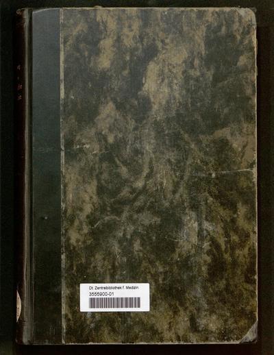Lehrbuch der topographischen Anatomie mit besonderer Berücksichtigung ihrer Anwendung