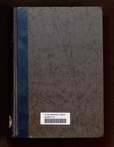 Die Vererbungslehre in der Biologie und in der Soziologie : ein Lehrbuch der naturwissenschaftlichen Vererbungslehre und ihrer Anwendungen auf den Gebieten der Medizin, der Genealogie und der Politik (Natur und Staat ; 10)