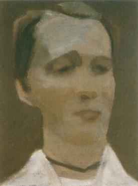 Weibliches Porträt