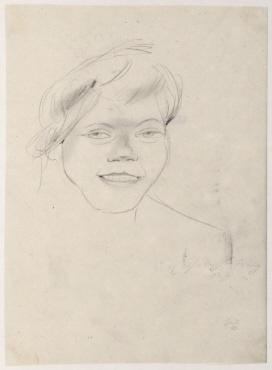 Elisabeth Döring, 15 Jahre