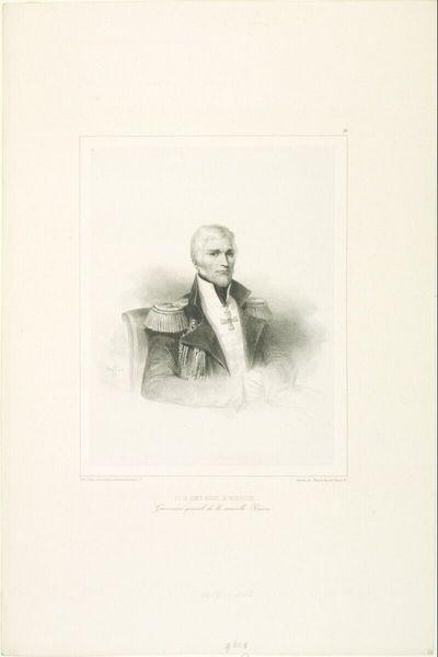 S.E. Le Comte Michel de Woronzoff, Gouverneur général de la nouvelle Russie