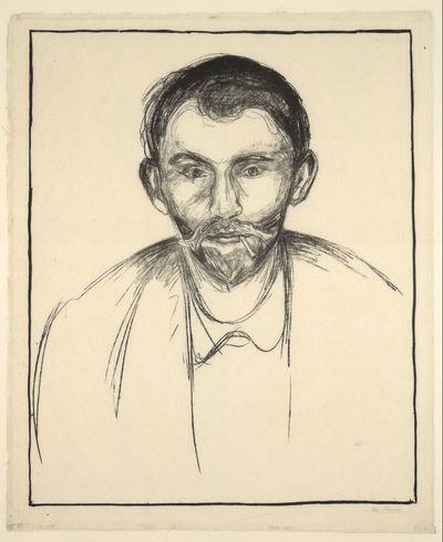 Stanislaw Przybyszewsky