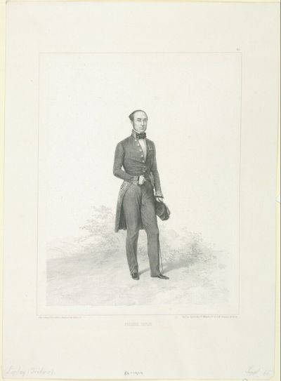 Frédéric Leplay