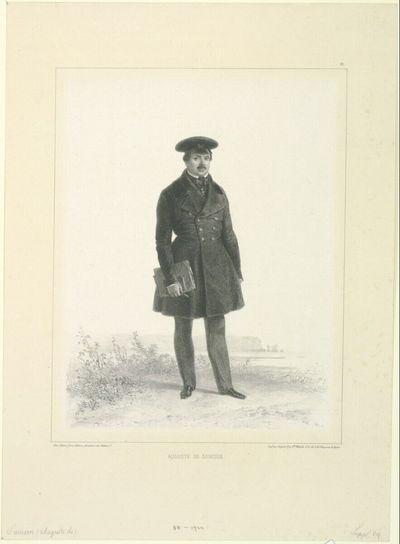 Auguste de Sainson