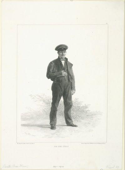 Jean Henri Léveillé
