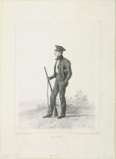 Louis Rousseau