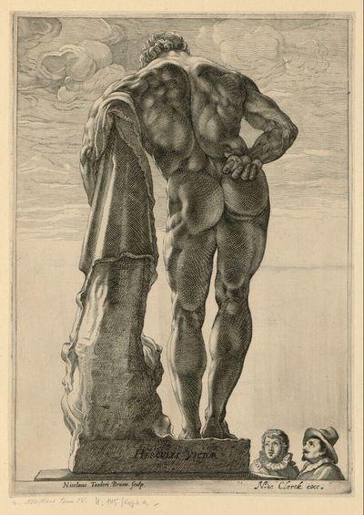 Herkules Farnese