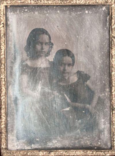 Die Töchter Biedermann