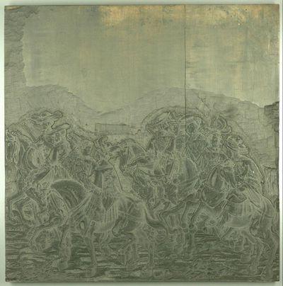 Triumphzug Kaiser Maximilians I.: Herolde