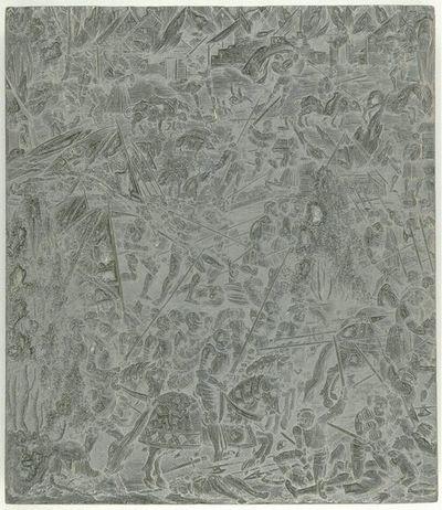 Die Ehrenpforte Kaiser Maximilians I.; C'2 - Historie Nr. 7 (Bild)