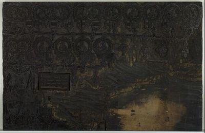 Habsburgerstammbaum (Detail)