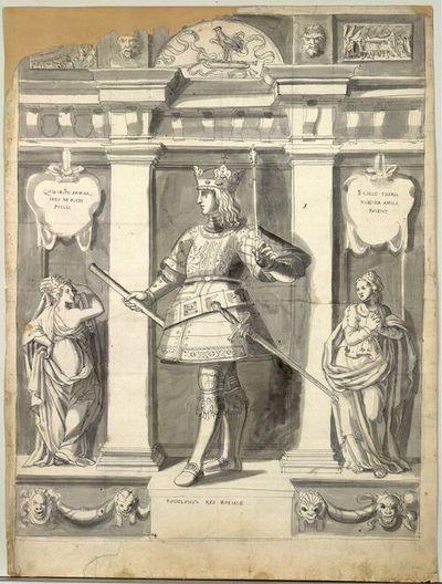 Rodolphus Rex Boemiae
