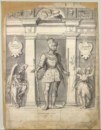 Leopoldus Probus Archio