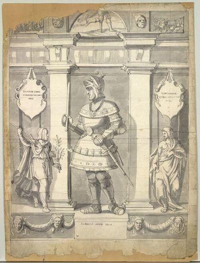 Albertus Sapiens Arch.