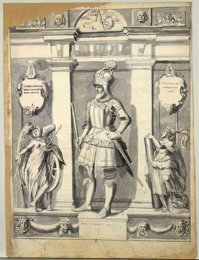 Ernestus Ferreus Arch