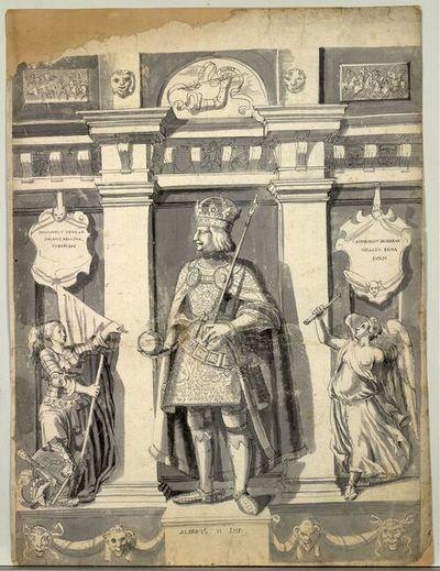 Albert II Imp.