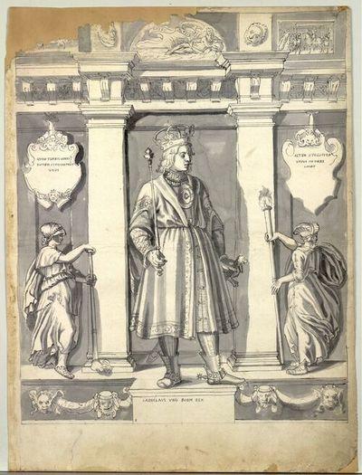 Ladislaus Ung Boem Rex