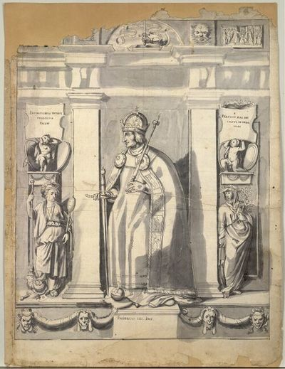 Fridericus IIII. Imp.