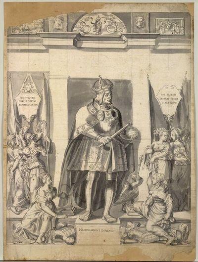 Maximilianus I Imperator