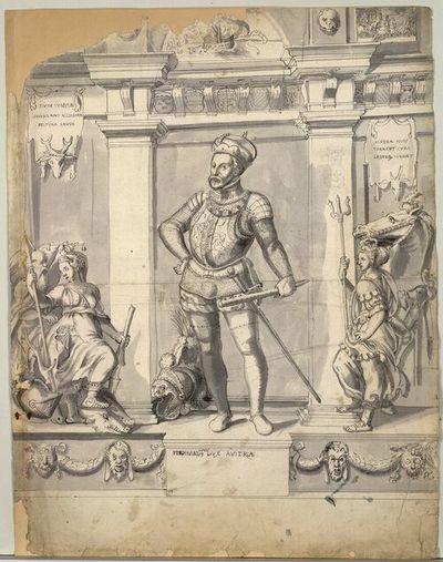 Ferdinand ... Archidux Austriae