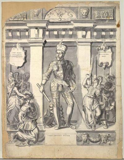 Carolus Archidux Austriae