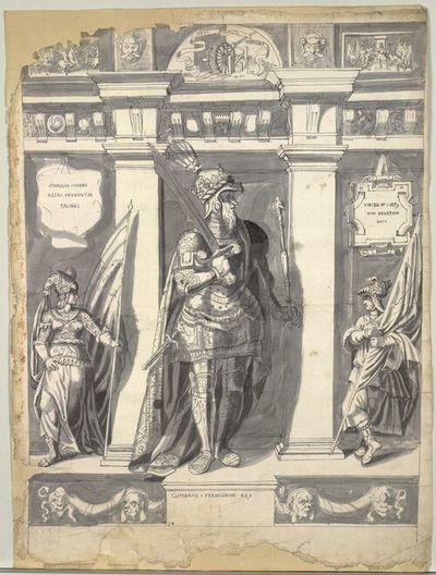 Clotarius I Francorum Rex