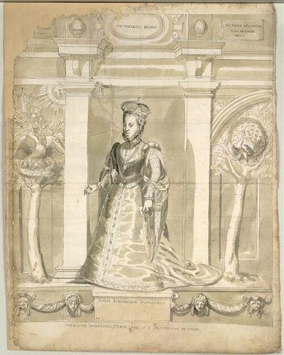 Maria Romanorum Imperatrix