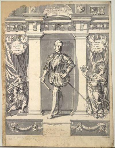 Ioannes Austriacus