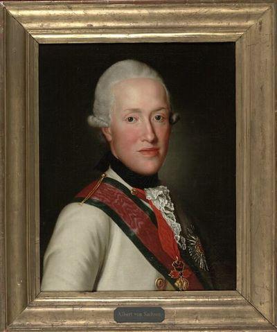 Albert von Sachsen-Teschen