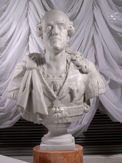 Herzog Albert von Sachsen-Teschen