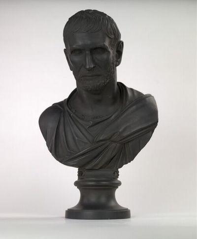 Junius Brutus (Library Bust)