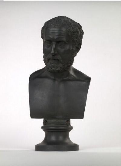 Antoninus Pius (Library Bust)