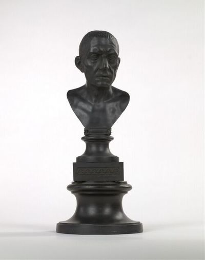 Cicero (Library Bust)