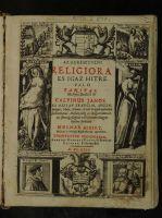 Az keresztyeni religiora es igaz hitre valo tanitas