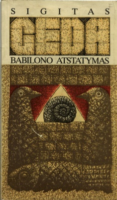 Babilono atstatymas