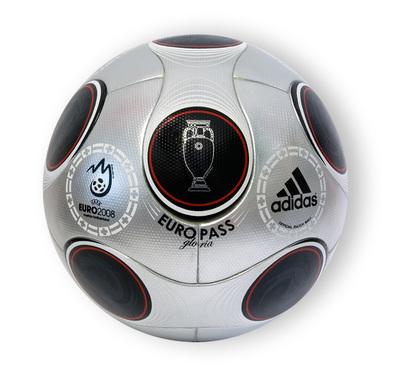 13. UEFA-Europameisterschaft 2008, Österreich/Schweiz