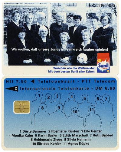 16. FIFA-Fussball-Weltmeisterschaft 1998, Frankreich