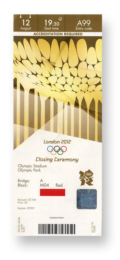 Spiele der XXX. Olympiade 2012, London