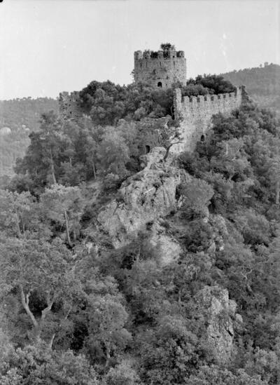 Castell Farners