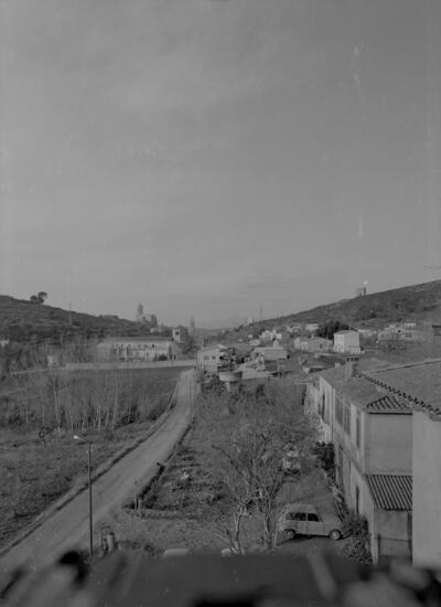 Cal Oriol. Sant Daniel