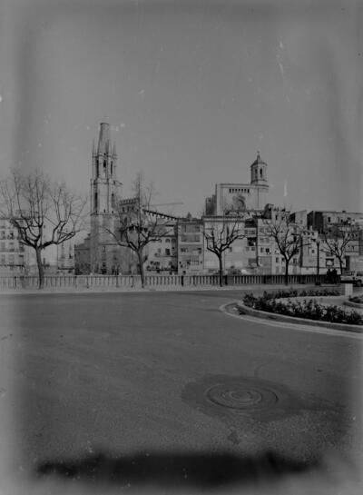 Catedral i Sant Felix. P. Canalejas