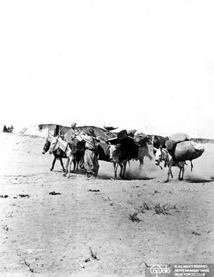 WW1 Middle East Iraq Kut Al Amar