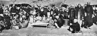 Syrian & Armenian Refugees