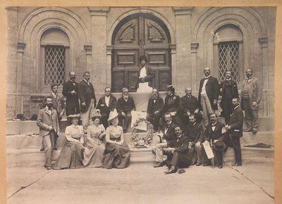 Il Congresso degli Orientalisti