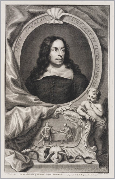 The Heads of Illustrious persons: John Thurlow