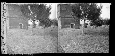 Tombe via Appia nuova