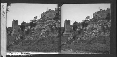 Vue de Marino