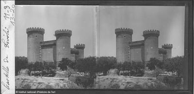 Castello de Tivoli