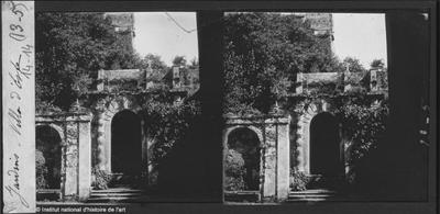 [Tivoli] Jardins. Villa d'Este