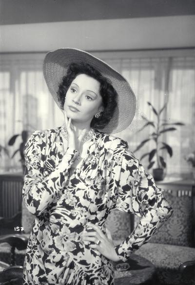 Standfotó a Janika című filmből - Film still of Janika feature film